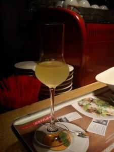 Lemoncello mubazir.. hihihi