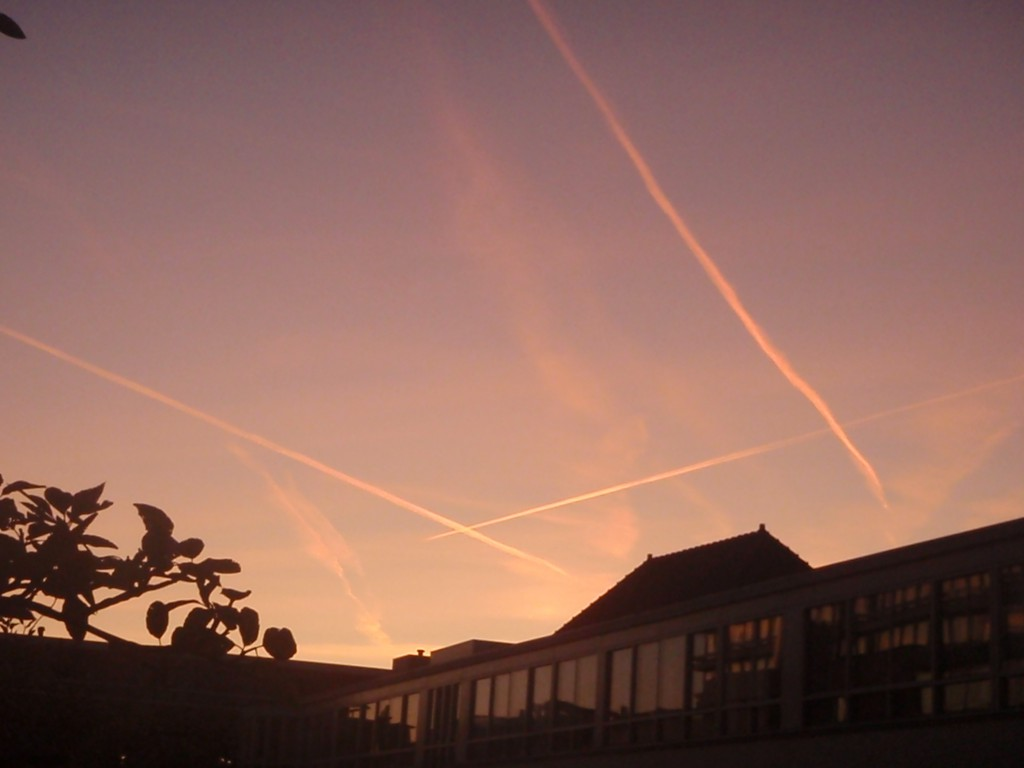 Can I draw more lines on the sky?