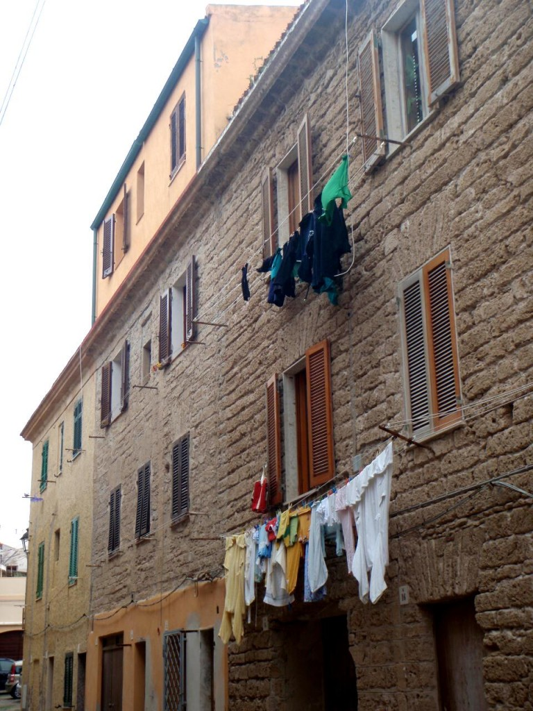 More laundry, anyone?