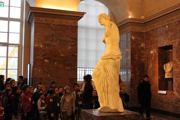 Armless Venus