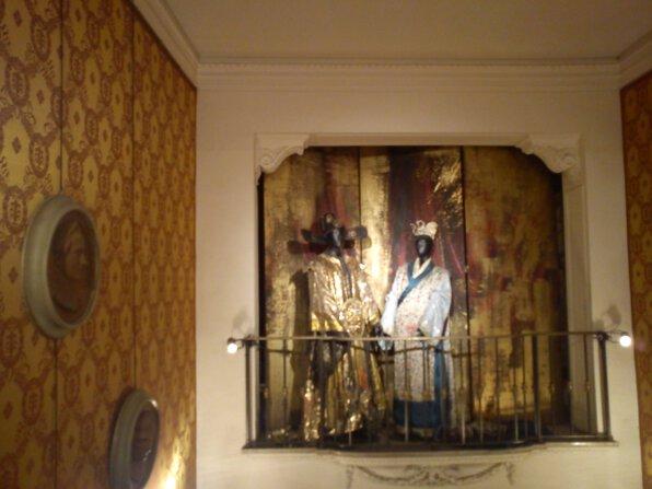Turandot costume